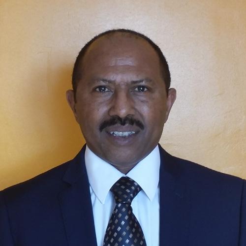 Dr Berhanu Kassayie