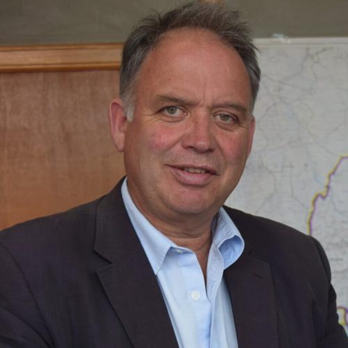 Piers Langdon